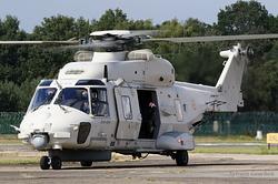 NH90 Caïman Belgium Air Force RN-04