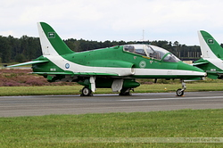 British Aerospace Hawk Mk.65A Royal Saudi Air Force 8806