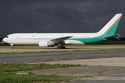Boeing 767-3P6(ER) Kalair VP-BKS