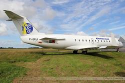 Canadair Regional Jet 100ER Corbi'Air F-GRJI