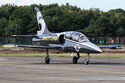 Aero L-39C Albatros Breitling ES-TLF