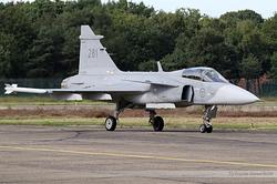 Saab JAS-39C Gripen Sweden Air Force 39281