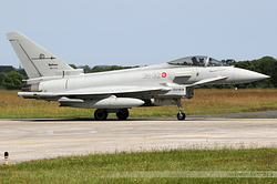 Eurofighter EF-2000 Typhoon Italy Air Force MM7310 / 36-32