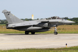 Dassault Rafale M Marine Nationale 45