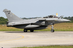 Dassault Rafale M Marine Nationale 46