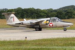 Saab 105OE Austria Air Force 1129 / I