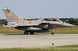Dassault Rafale B Armée de l'Air 324 / 30-HW