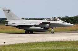 Dassault Rafale C Armée de l'Air 127 / 30-GF