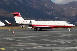 Gulfstream G650 Avcon Jet 9H-LZM