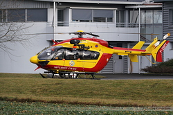Eurocopter EC-145 B Securite Civile F-ZBPT