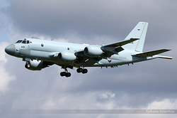 Kawasaki P-1 Japan Maritime Self-Defense Force 5503