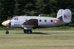 Dassault MD-312 Flamant 158 / F-AZGE