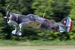 Curtiss Hawk 75A-1 G-CCVH