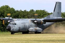 Transall C-160R Armée de l'Air R208 / 64-GH / F-RAGH