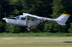 Cessna F337G Super Skymaster F-HCRF