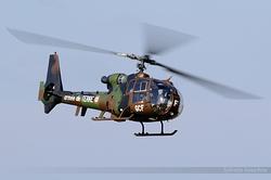 Aérospatiale SA-342M Gazelle Armée de Terre 4164 / GCF / F-MGCF