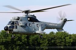 Aérospatiale AS-332L1 Super Puma Armée de l'Air 2235 / FZ / F-RAFZ