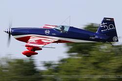 Extra EA-330SC Armée de l'Air 04 / F-TGCI