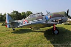 AT-6 Harvard Mk 4M F-AZCM