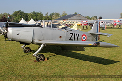 Nord 3202 F-AZIY