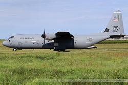 Lockheed C-130J-30 Hercules US Air Force 15-5822