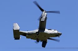 Boeing-Bell CV-22B Osprey US Air Force 11-0058