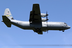 Lockheed C-130J-30 Hercules US Air Force 08-5685