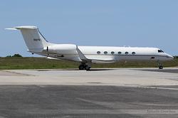 Gulfstream Aerospace C-37A US Air Force 01-0076