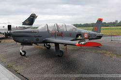 Socata TB-30 Epsilon Armée de l'Air 91 / 315XH