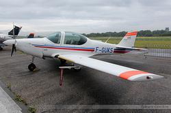 Grob G-120 A 85052 / F-GUKS