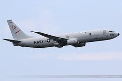 Boeing P-8A Poseidon US Navy 168439 / LD