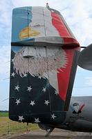 Grumman E-2C Hawkeye Marine Nationale 1