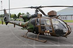 Aérospatiale SA-342M Gazelle Armée de Terre 4026 / GBA / F-MGBA