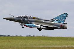 Dassault Mirage 2000D Armée de l'Air 624 / 3-IT