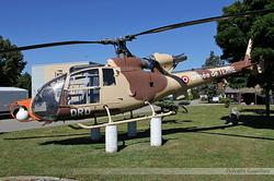 Aérospatiale SA-342F Gazelle Armée de Terre 1642 / DRD