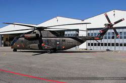 Sikorsky CH-53G Stallion Germany Army 84+28