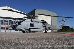 Sikorsky MH-60R Seahawk Denmark Navy N-977
