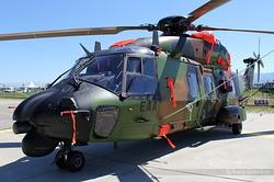 NH90-TTH Caïman Armée de Terre 1239 / EAA / F-MEAA