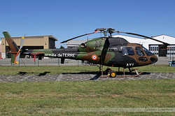 Aérospatiale AS-555UN Fennec Armée de Terre 5541 / AYI / F-MAYI
