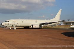 Boeing P-8A Poseidon US Navy 169335