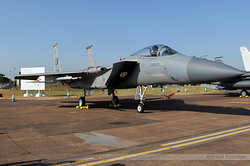 McDonnell Douglas F-15C Eagle US Air Force 86-0172 / LN