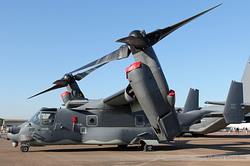 Boeing-Bell CV-22B Osprey US Air Force 08-0050