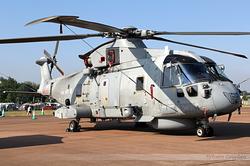 Agusta Westland EH-101 Merlin HM2 Royal Navy ZH839