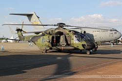 NHI NH-90 TTH Finland Army NH-221