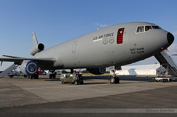 McDonnell Douglas KC-10A Extender US Air Force 87-0120