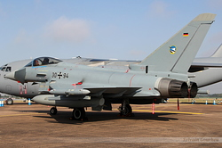 Eurofighter EF-2000 Typhoon Germany Air Force 30+94