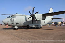 Alenia C-27J Spartan Italy Air Force MM62223 / 46-88