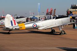 De Havilland Canada DHC-1 Chipmunk WD286 / G-BBND