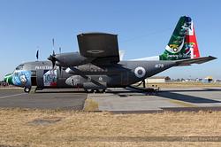 Lockheed C-130E Hercules Pakistan Air Force 4178