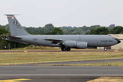 Boeing KC-135R Stratotanker US Air Force 61-0321 / D